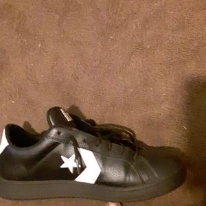Converse Sneakers (size 9 Mens)